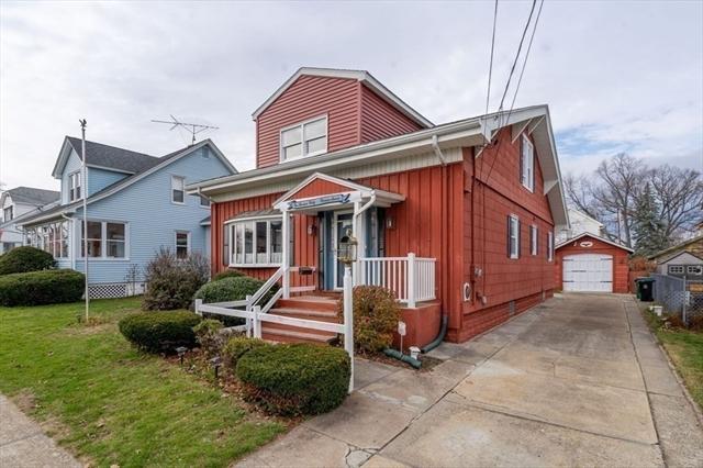 130 Rimmon Avenue Chicopee MA 01013