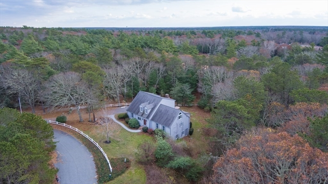 100 Red Oak Lane Barnstable MA 02668