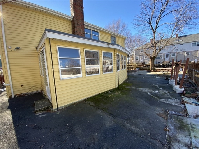 44 Cherry Street Everett MA 02149