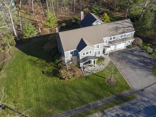 38 Lehigh Road Wellesley MA 02482
