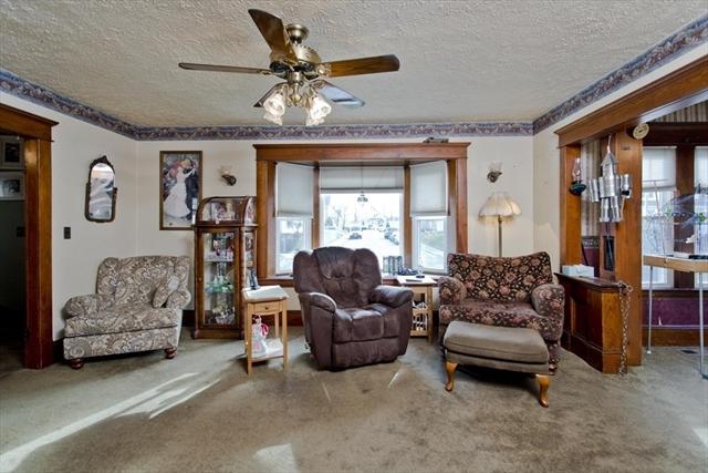 17-1/2 Clark Street Holyoke MA 01040