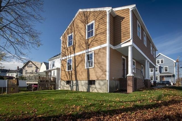 4 Woodside Street Salem MA 01970