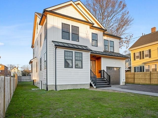 54 Pleasant Street Medford MA 02155