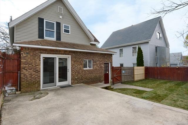 30 Windsor Avenue Lynn MA 01902