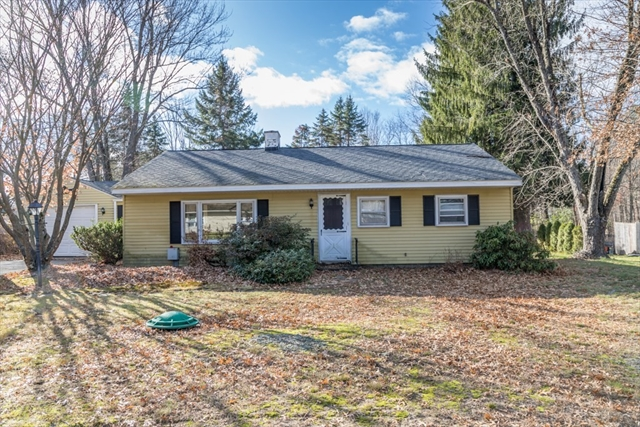 19 Blake Avenue West Boylston MA 01583
