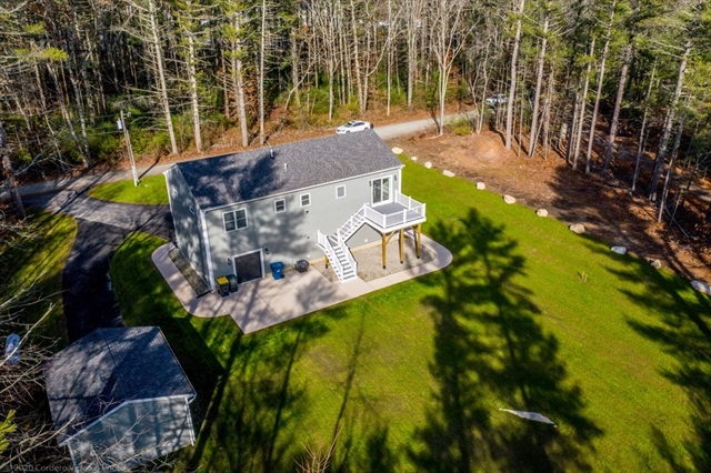 8 HEBERT Road Acushnet MA 02743