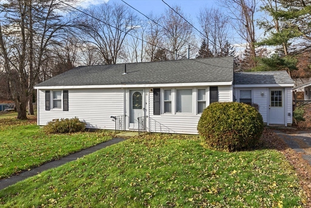 19 Jeffrey Road Billerica MA 01821