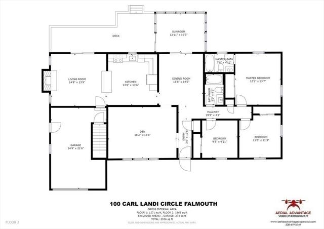 100 Carl Landi Circle Falmouth MA 02540