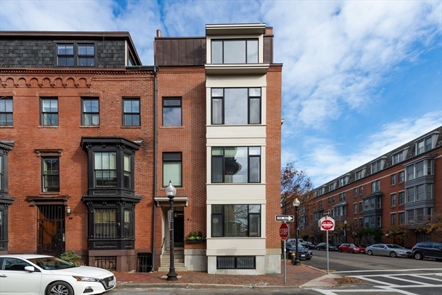 97 W.springfield Street Boston MA 02118