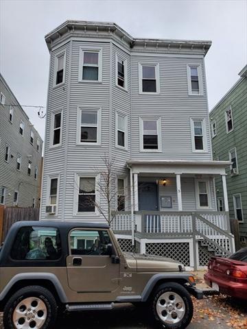 5 Coleman Street Boston MA 02125