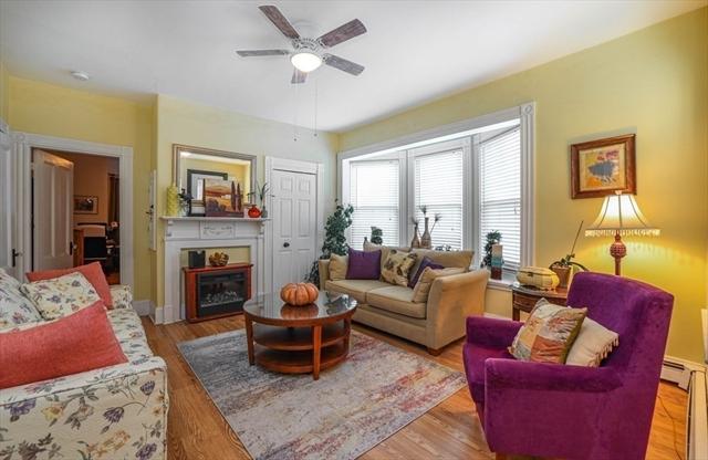 38 Fairview Street Boston MA 02131