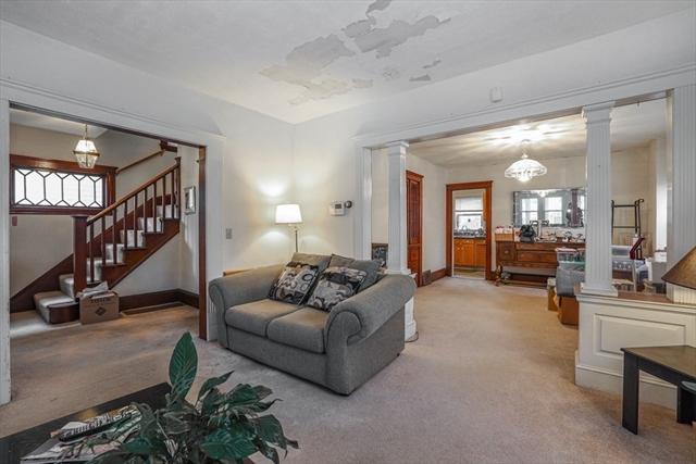 114 Cornell Street Boston MA 02131