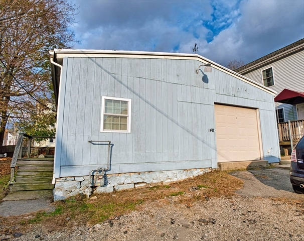 240 Griffin Street Fall River MA 02724