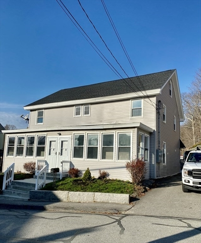 744 Westminster Hill Road Fitchburg MA 01420
