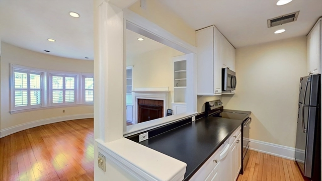 12 Keswick St, Boston, MA, 02215, The Fenway Home For Sale
