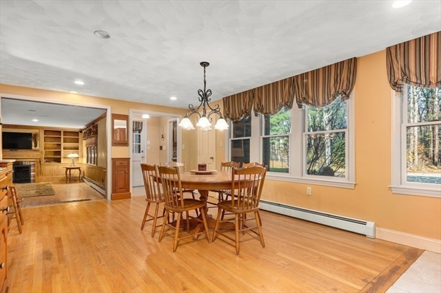 116 Great Pond Drive Boxford MA 01921