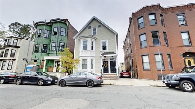 559 E 6th Street Boston MA 02127