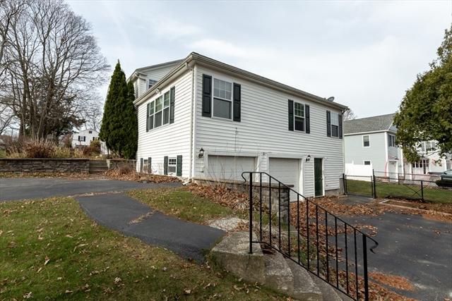 60 Florence Street Lowell MA 01852