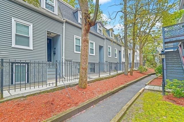 1 Saint James Place Boston MA 02119
