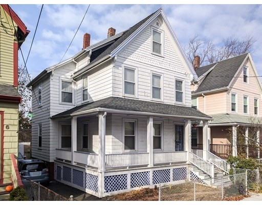 10 James St, Somerville, MA 02145