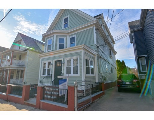 44 Bartlett Unit 2, Somerville, MA 02145