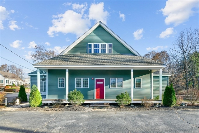 1776 Washington Street Walpole MA 02081