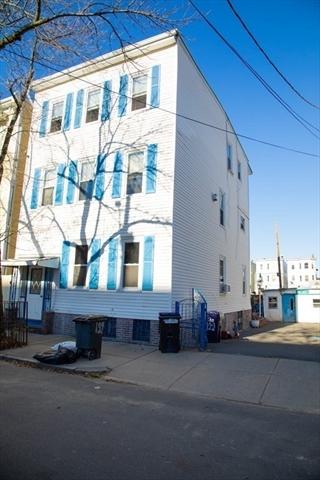 122 Everett Street Boston MA 02128