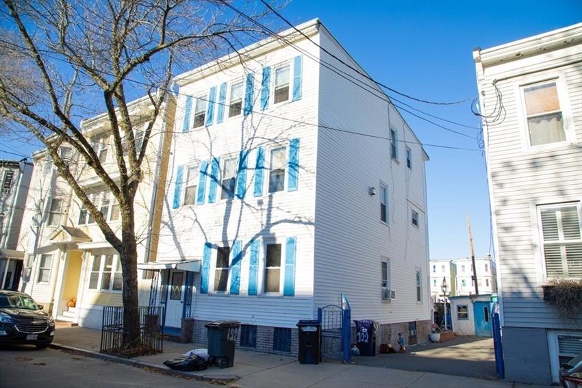 122 Everett St, Boston, MA Image 1