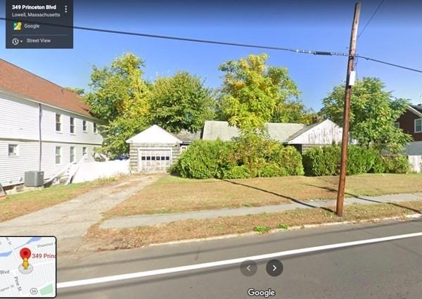 349 Princeton Boulevard Lowell MA 01851