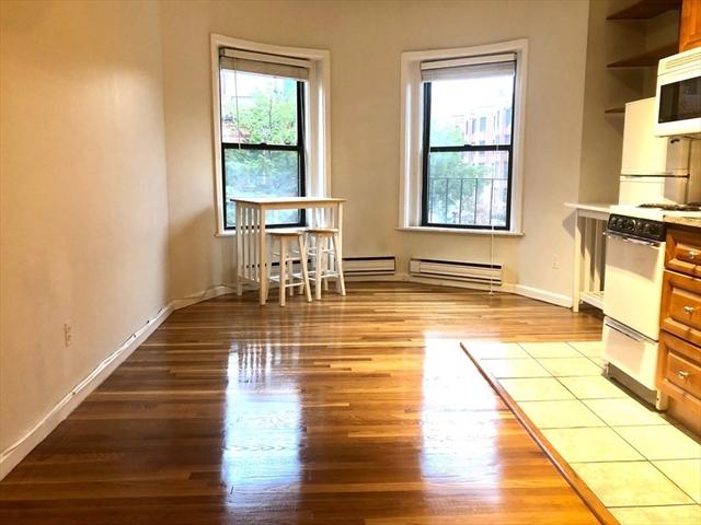 115 Saint Botolph Street Boston MA 02116