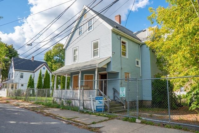 3 Oakhurst Street Boston MA 02124