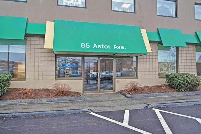 85 Astor Avenue Norwood MA 02062