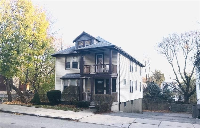 579-581 Ashmont St, Boston, MA Image 2