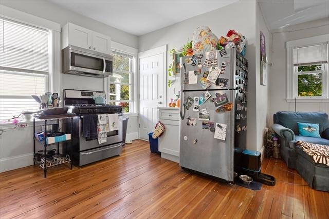 40 Melbourne Street Boston MA 02124