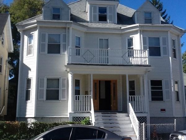 25 Peacevale Road Boston MA 02124