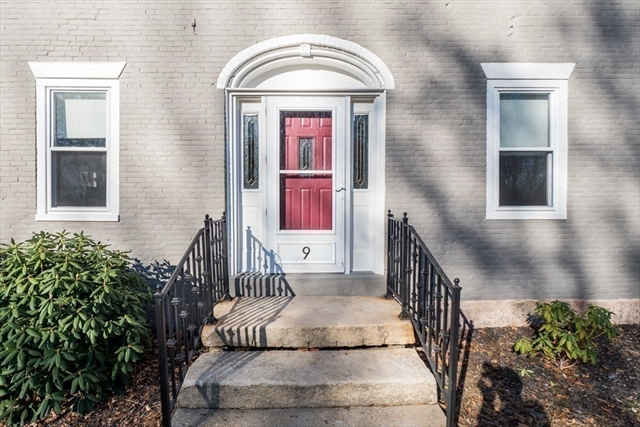 9 B Street Douglas MA 01516
