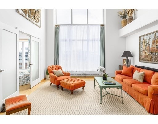 25 Channel Center Street Unit 410, Boston - Seaport, MA 02210