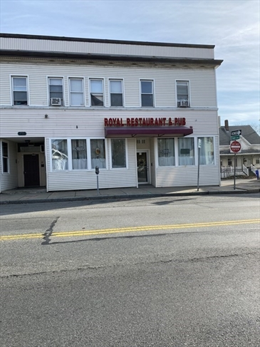 71 Broadway Taunton MA 02780