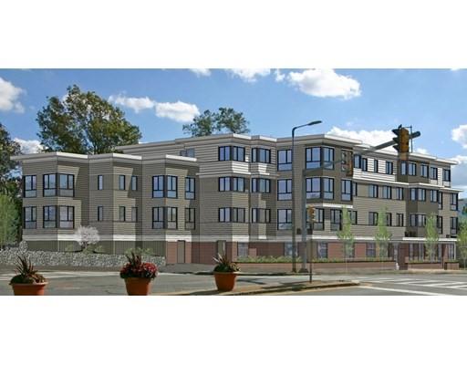 1400 CENTRE STREET Unit 203, Boston - West Roxbury, MA 02131