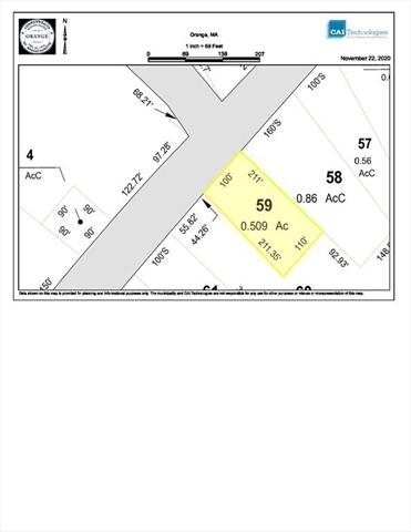 75 Daniel Shays Highway Orange MA 01364