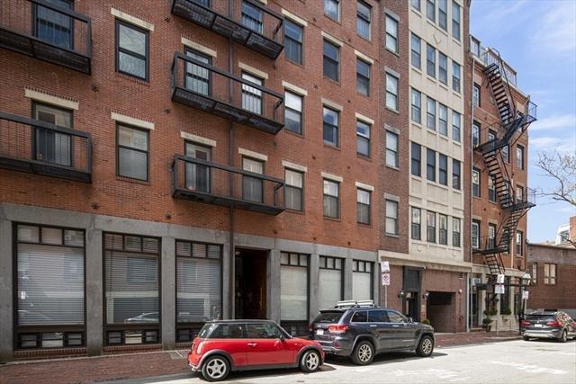 130 Fulton Street Boston MA 02109