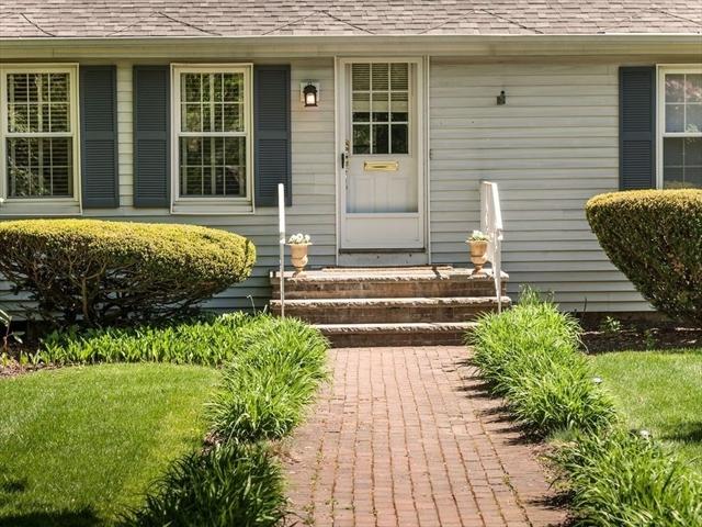 138 Elm Street Andover MA 01810