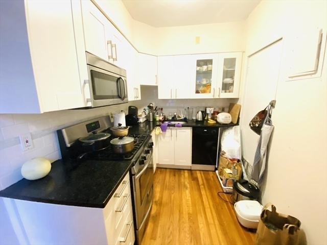 116 Sutherland Road Boston MA 02135