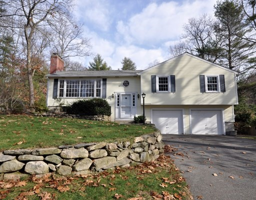 3 Beds, 2 Baths home in Acton for $560,000