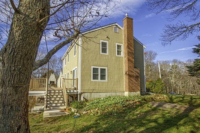 117 Minton Lane Barnstable MA 02668