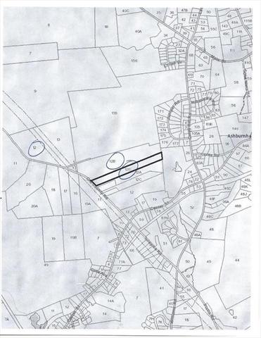 12AB Old County Road Ashburnham MA 01430