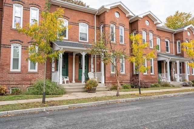 18 Graves Avenue Northampton MA 01060