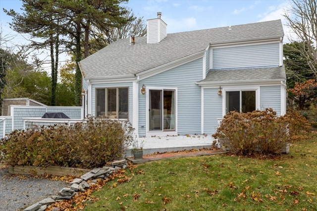 506 Crowell Road Chatham MA 02650