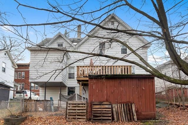 64 Salem Street Fitchburg MA 01420