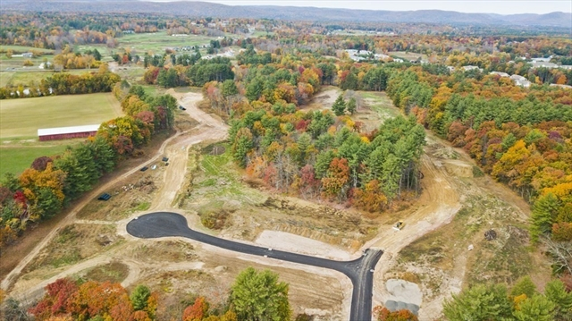 Lot 3 Honeybird Run Southwick MA 01077